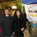 Movimento 5 Stelle, inaugurato il comitato elettorale a Molfetta