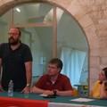 Il neo consigliere comunale Paola De Candia si presenta a Molfetta