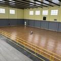 A Molfetta anche il PalaPanunzio è quasi pronto dopo i lavori