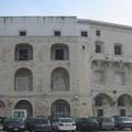Il parcheggio per i residenti serve al cantiere di Palazzo Dogana. Scoppia il caso a Banchina Seminario