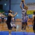 Basket, Serie D: Molfetta passa contro il Rutigliano