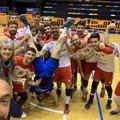 La Pallavolo Molfetta batte il Grottaglie e va in finale play-off