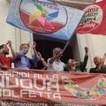 Pino Amato attacca, il centro sinistra si difende a metà