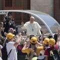 Diocesi di Molfetta da Papa Francesco: circa 4000 i posti disponibili