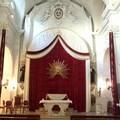 Nella Chiesa di San Bernardino, intronizzazione del simulacro dell'Immacolata