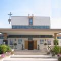 """La Parrocchia Santa Famiglia di Molfetta accoglie la statua del  """"Gesù Bambino della tenerezza """""""