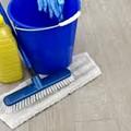 Puliamo i pavimenti con prodotti naturali