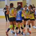 Pegaso Molfetta tra le migliori società di pallavolo femminile in Italia