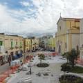 Minervini sui lavori in Piazza Immacolata: «Un luogo dimenticato di Molfetta che tornerà centrale»