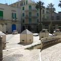 Piazza Principe di Napoli, no al parcheggio selvaggio, si a mercatini e disinfezione dei tombini