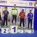Polisportiva Libertas Molfetta: argento per Ilario Samarelli al Campionato Italiano Juniores di Lotta Stile Libero
