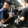 Ferragosto sui binari: 4.604 controlli, 3 arrestati e 6 indagati