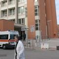 Incidente in via Berlinguer, il minore ancora ricoverato al Policlinico