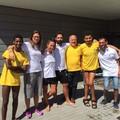 Ancora un exploit per la Polisport Dream Team ai campionati italiani