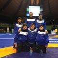 Ancora due Argenti ai Campionati Italiani di Lotta Greco-Romana per la Libertas Molfetta