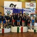 Polispoltiva Libertas Molfetta protagonista assoluta al Gran Premio Giovanissimi regionale di Lotta Greco-Romana