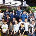 La Polisportiva Libertas Molfetta sempre più protagonista nella Lotta