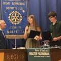 """Questa sera  """"Premio Palombella """" con il Rotary di Molfetta"""