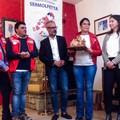 Il Sermolfetta consegna il Premio Solidarietà allo Studio Pisani