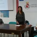 Giunta, Angela Panunzio diventa assessore alla socialità di Molfetta