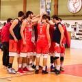 Basket, la Pavimaro Molfetta perde gara 1 dei play-off a Manfredonia