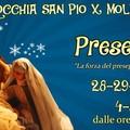 Presepe vivente della Parrocchia San Pio X