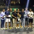 """Country Club Molfetta, gare avvincenti e successo per il primo trofeo """"Il Tesoro"""""""