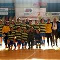 Il Panatlhon assegna la targa della solidarietà sportiva alla Pro Molfetta Calcio