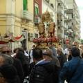 Santi Medici, questa mattina la tradizionale processione - LE FOTO