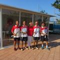 Il Tennis Club Molfetta alla Fase Regionale di Serie D2