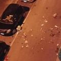 Schiamazzi notturni e rifiuti gettati per le strade: la segnalazione a Molfetta