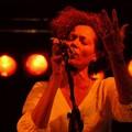 Rosalia de Souza e Quintetto X live alla Cittadella degli Artisti