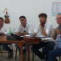 Comitato Madonna della Rosa: fermo no alla nuova isola ecologica