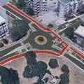 Continua la rivoluzione nella circolazione stradale a Molfetta