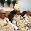 Don Francesco Gadaleta e don Vincenzo Pellicani, celebrano 65 anni di sacerdozio