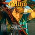 Gli eventi da seguire nel weekend a Molfetta, spicca il concerto di Salmo