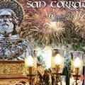 Al via i festeggiamenti in onore di San Corrado
