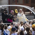 Un volume per ricordare la visita di Papa Francesco a Molfetta