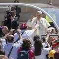 Il 20 aprile 2018 la visita del Papa a Molfetta. Le foto di quel giorno memorabile