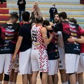 La stagione della Pavimaro Molfetta partirà dalla Supercoppa