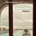Belen Rodriguez a Molfetta: da Instagram cartoline della città