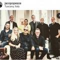Bocelli firma in esclusiva con Universal Music. Tra i discografici anche Jacopo Pesce