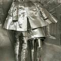 Lo scultore de Virgilio conquista Savona