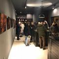 """A Gaart Gallery in mostra l' """"Arte in stallo """" di Giulio Giancaspro"""