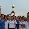 Trofeo dell'Adriatico: la seconda tappa è della Lega Navale Molfetta
