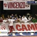 Sefa Molfetta, derby contro il Barletta per inseguire l'undicesima vittoria di fila