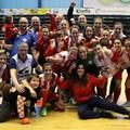 Futsal Molfetta, vittoria contro il Bisceglie: terzo posto ipotecato