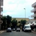 Semafori non funzionanti. In elenco: via Madonna dei Martiri, Corso Fornari e via XXV Aprile