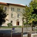 Inaugurazione Biblioteca Seminario Regionale e apertura Porta Santa