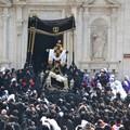 Processione del Sabato Santo: tutti gli scatti